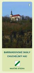 NS Barrandovské skály - Chuchelský háj