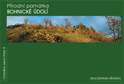 PP Bohnické údolí